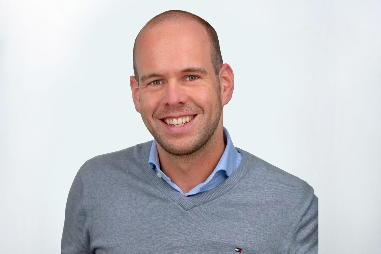 Bjorn van Overveld