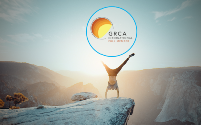 GRCA Full membership voor mbX